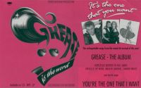 Debbie Gibson-Grease-Advert
