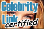We're listed on Celebrity Link